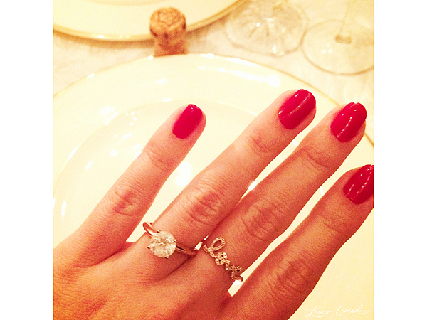 laurenconrad-engagement-engagementrings-torontoweddingplanner