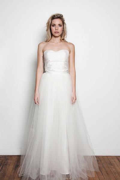 weddingdress - White Toronto - Toronto Wedding Planner