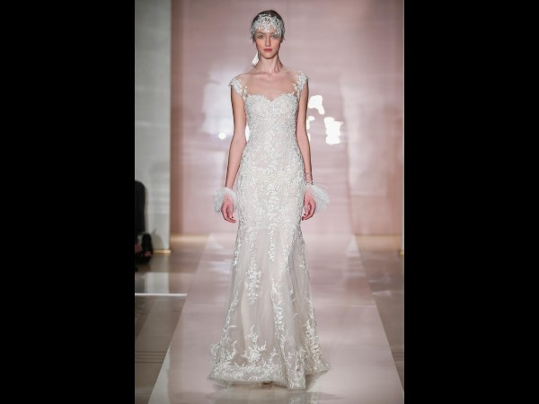 2-Reem Acra Fall 2014-weddingdresses-torontoweddingplanner