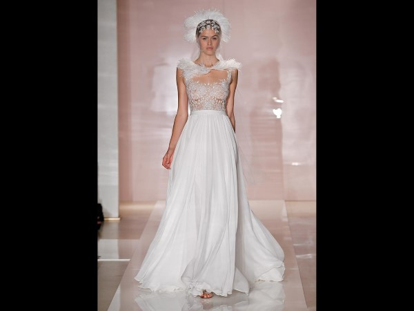 3-Reem Acra Fall 2014-weddingdresses-torontoweddingplanner