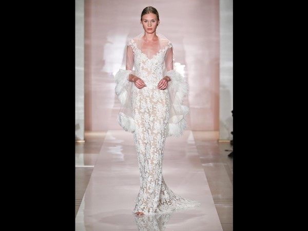 4-Reem Acra Fall 2014-weddingdresses-torontoweddingplanner