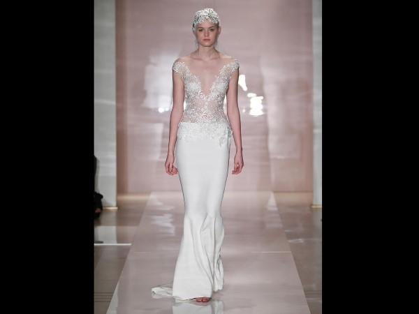 5-Reem Acra Fall 2014-weddingdresses-torontoweddingplanner