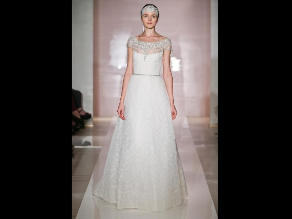 7-Reem Acra Fall 2014-weddingdresses-torontoweddingplanner