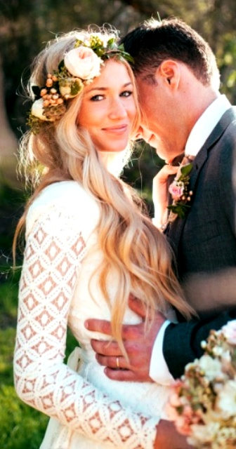 floral-crown-wedding-trends 2