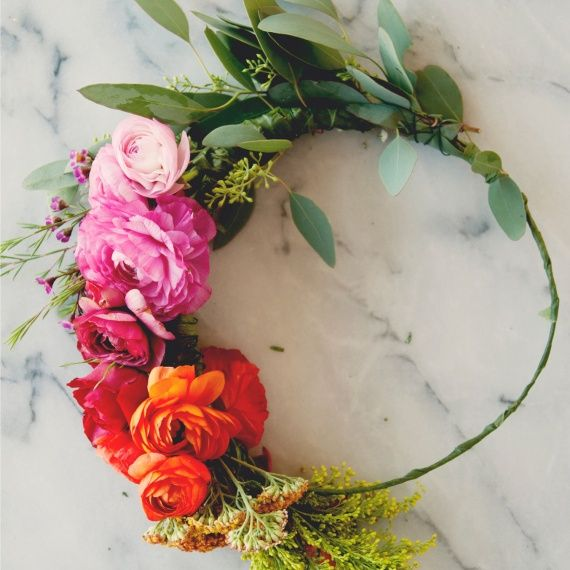 floral-crown-wedding-trends 4