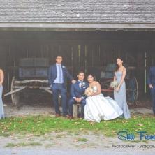 Modern Wedding 10