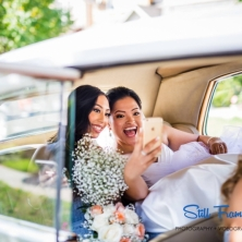 Modern Wedding 3
