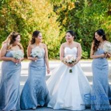 Modern Wedding 8