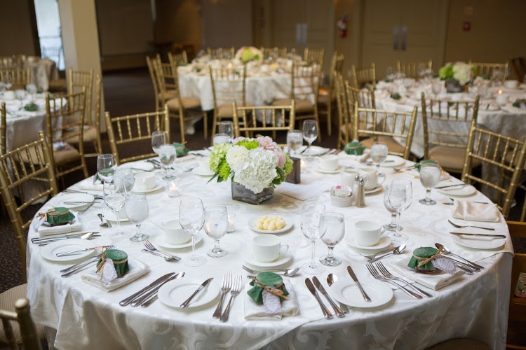 Weddings at Bayview Golf & Country Club 10