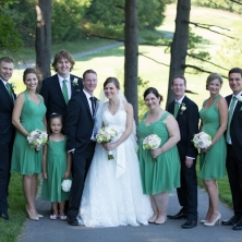 Weddings at Bayview Golf & Country Club 7