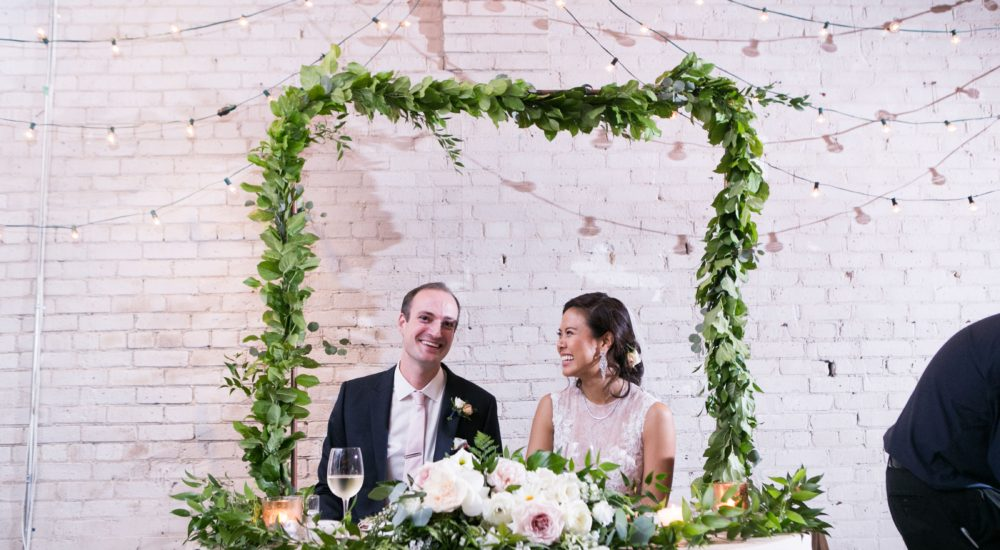 5 Ways to Plan a Modern Wedding